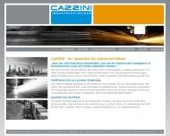 Bild Cazzini Industrieschilder GmbH & Co.KG