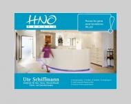 Bild Schiffmann Ute Fachärztin für Hals-Nasen-Ohrenheilkunde
