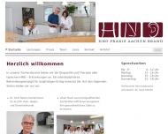 Bild HNO Aachen Praxis Dr.med.Sondermann
