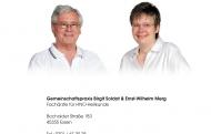 Bild Marsch H. , Merg Ernst-Wilhem Dr. , Soldat Birgit Gemeinschaftspraxis für Hals- Nasen- Ohrenheilkunde