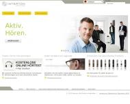 Bild Interton Electronic Hörgeräte GmbH
