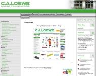 Bild C. A. Loewe GmbH & Co. KG.
