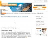 Bild Webseite Dammers Rolf Hamburg