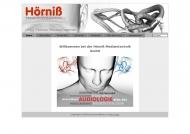 Bild Hörniß Medizintechnik GmbH