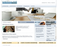 Bild Webseite CITTI GV-Partner Großhandel Kiel