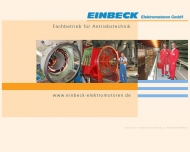 Bild Einbeck Elektromotoren GmbH