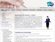 Bild Webseite  Pfungstadt