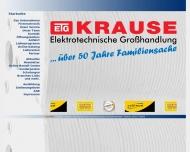 Elektro Krause