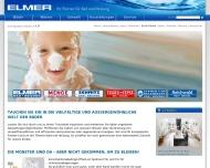 Bild ELMER GmbH & Co. KG Warendorf