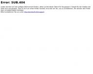 Bild Webseite  Meckenbeuren