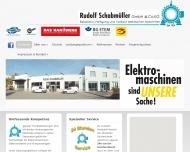 Bild Rudolf Schabmüller GmbH & Co. KG