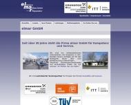 Bild ELMAR GmbH
