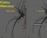 Bild China Original