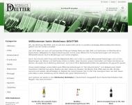 Bild Deutter Wein- und Spirituosengroßhandel