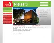 Bild Pleiss GmbH