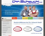 Bild Webseite Scheuchl Christian Nürnberg