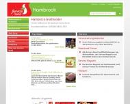 Bild Hambrock Seefisch- u. Lebensmittel GmbH Großhandel