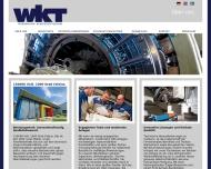 Bild WKT Vertriebs GmbH Hans Ewald von Eynern