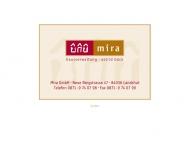 Bild Hausverwaltung MIRA GmbH