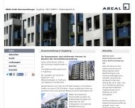 Bild Areal GmbH Hausverwaltungen