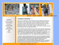 Website Borstelmann Walter Makler und Hausverwaltung