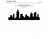WoBeG mbH - Hausverwaltung und Immobilienb?ro
