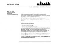 Website WoBeG