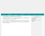 Bild Haus-Treu-Süd Immobilien Treuhand- und Verwaltungs-Gesellschaft mbH Zentrale - Banyai Sandor Hausmeister