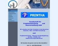 Bild PRENTHA Ges. für Projektentwicklung und Hausverwaltung mbH