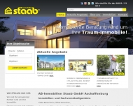 Bild Immobilien AB Immobilien Aschaffenburg Staab