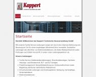 Kappert - Technische Hausverwaltung GmbH