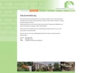Website Duckwitz Ulrich