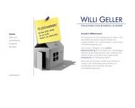 Bild Geller GmbH, Willi Hausverwaltungen und Immobilien