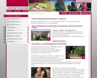 Bild Aventinum Management GmbH