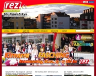 REZ R?ter Einkaufs Zentrum Kirchheim Heimstetten