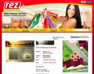 Website Humplmayr Fritz Hausverwaltungen