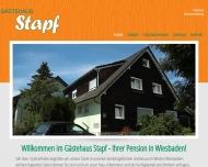 Bild Gäste -und Boardinghaus SGB GmbH