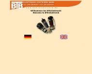 BTB Elektronik-Vertriebs GmbH