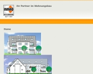 Bild IMMO Gesellschaft für Immobilien und Hausverwaltungen mbH & Co. KG