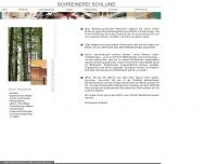 Bild Webseite  Neustadt an der Donau