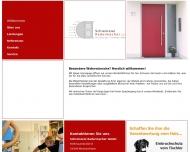 Bild Webseite Radermacher Meckenheim