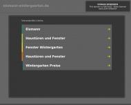 eismann-wintergaerten.de - nbsp - nbspInformationen zum Thema eismann-wintergaerten