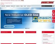 Bild INELTEK Nord Gesellschaft für Industrieelektronik und Technologien mbH