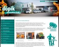 Bild DÖPIK Umwelttechnik Vertriebs GmbH