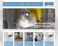 MOTEC - Ihr kompetenter Partner f?r industrielle L?ftungstechnik
