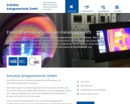 Bild Anlagentechnik GmbH Schultze