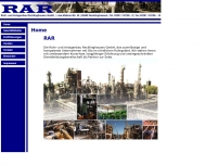Bild RAR Rohr& Anlagenbau Recklinghausen GmbH