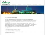 Bild EUROCON Industrieanlagen GmbH