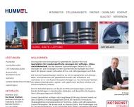 Bild Hummel Systemlösungen GmbH & Co. KG