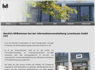 Bild ivl Informationsverarbeitung Leverkusen GmbH